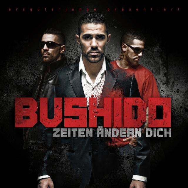 Bushido - Zeiten Ändern Dich (Tracklist)