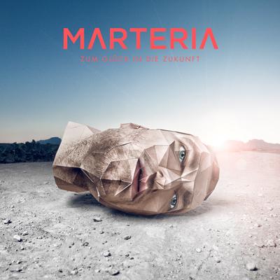 Marteria - Zum Glück In Die Zukunft (Review)