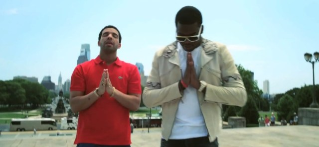 Meek Mill feat. Drake - Amen (Video)