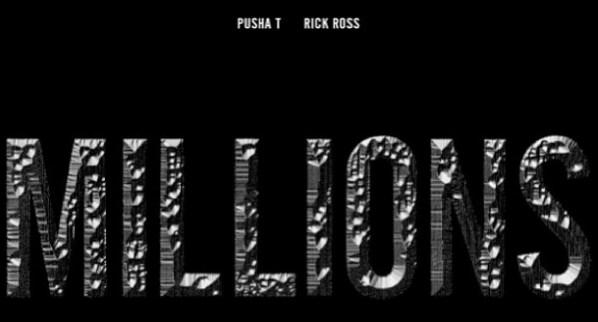 Pusha T Millions