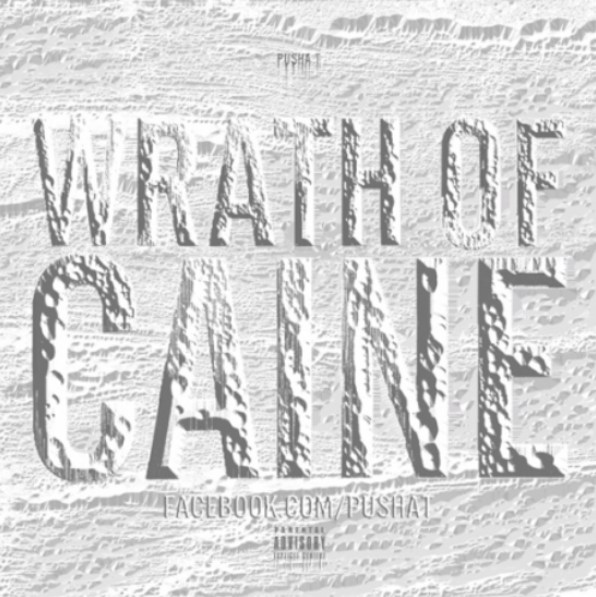 Wrath of Caine Front