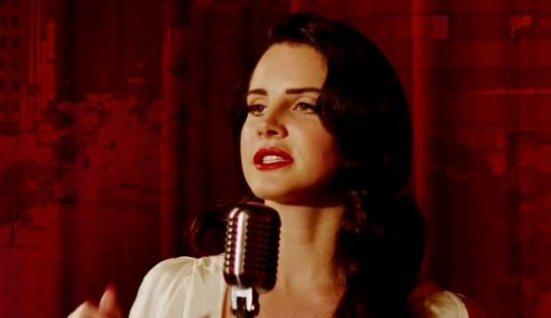 Lana Burning Desire