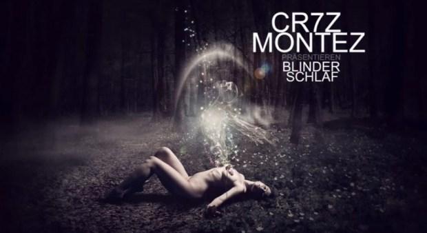 MONTEZ CR7Z Blinder Schlaf