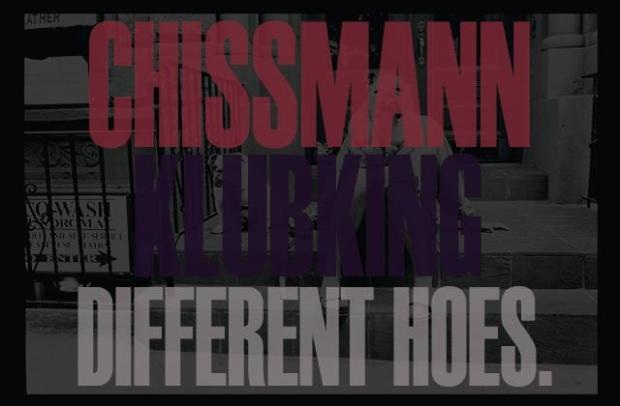 CHISSMANN KLUBING DIFFERENT HOES