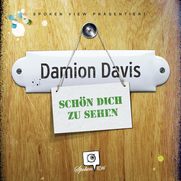 DAMION SCHÖND ICH ZU SEHEN EP