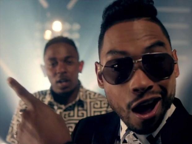 Kendrick Miguel