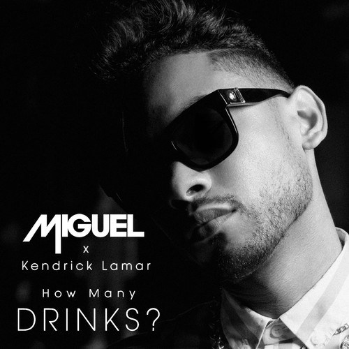 miguel lamar how many drinks
