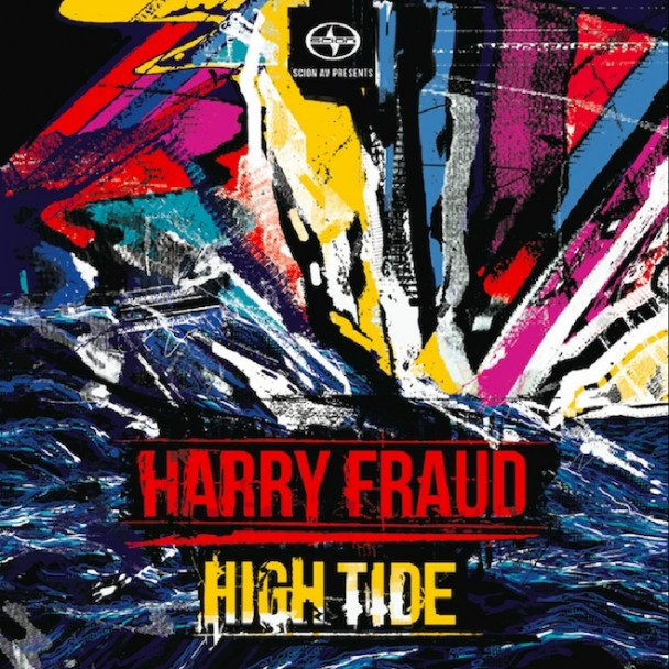 Harry-Fraud-High-Time-608x608