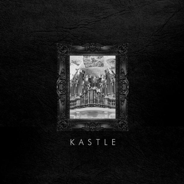 Albumcover: Kastle - Kastle.