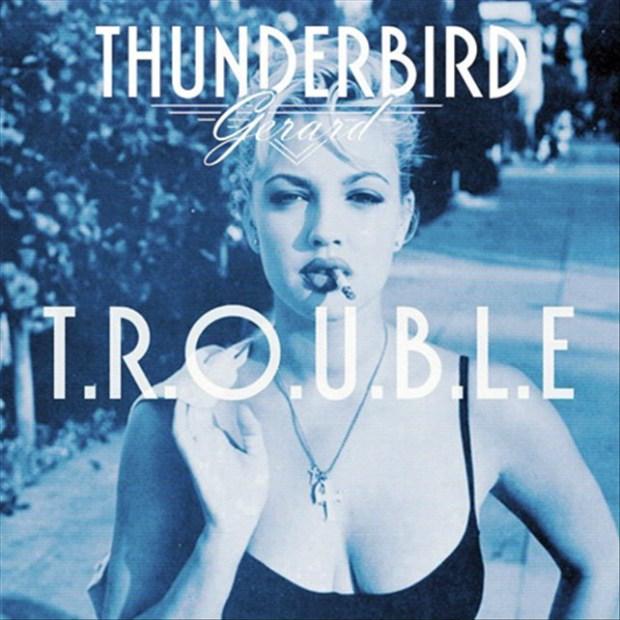 THUNDERBIRD G