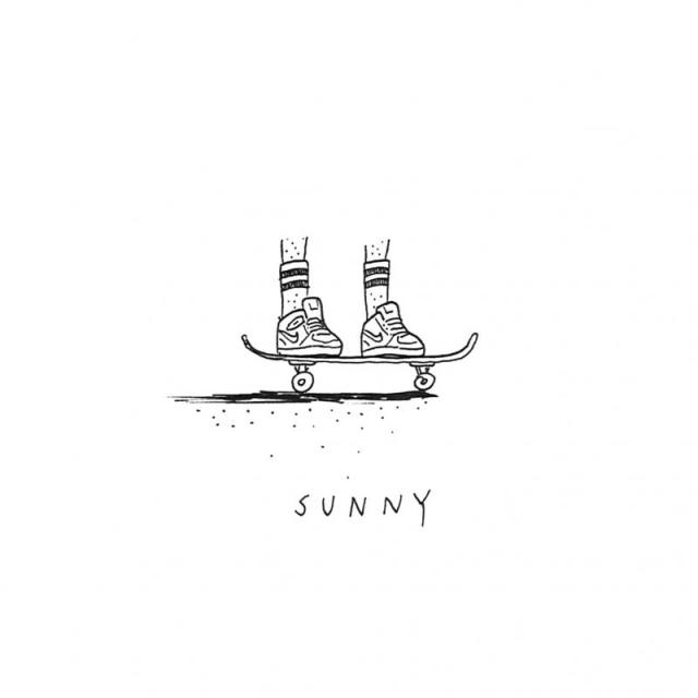 Cro - »Sunny« (Mixtape) [Download]