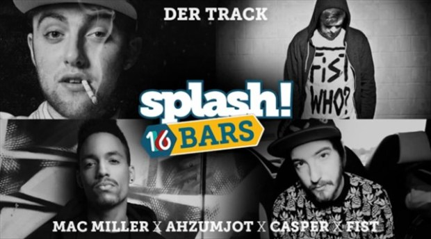splash! bars