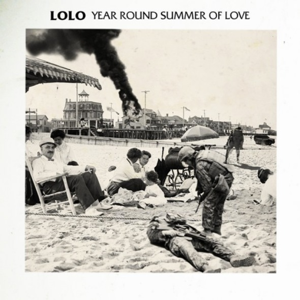 lolo year round summer of love