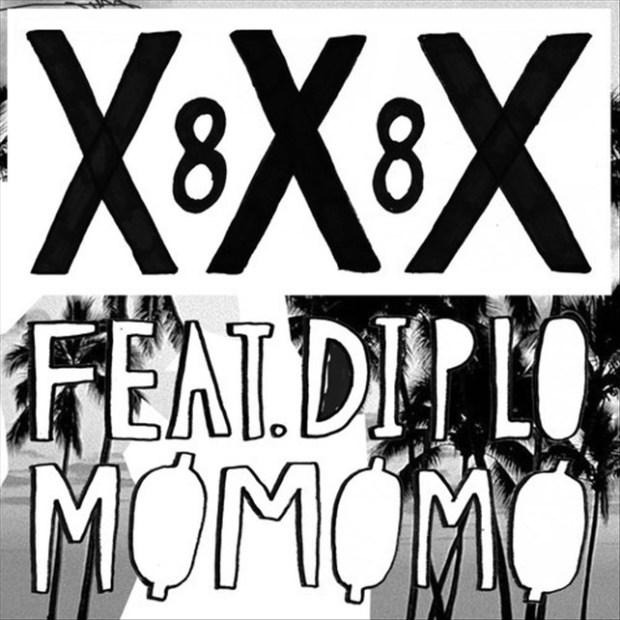 MØ feat. Diplo – »XXX 88« (Video)