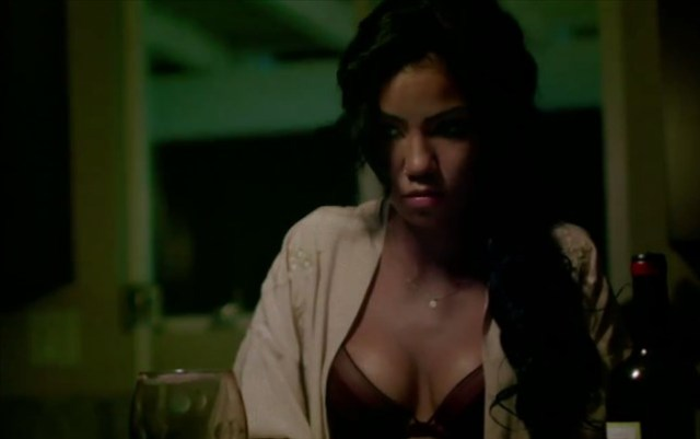 Jhené Aiko - »The Worst« (Video)