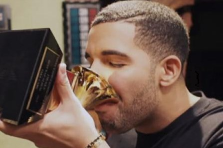 drizzy trophies